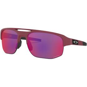 Oakley Mercenary Sunglasses Men matte vampirella/prizm road